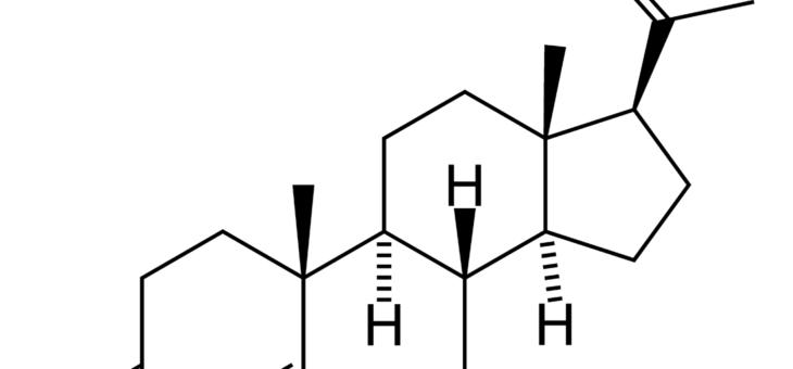 Niski poziom progesteronu – mechanizm przyczynowy