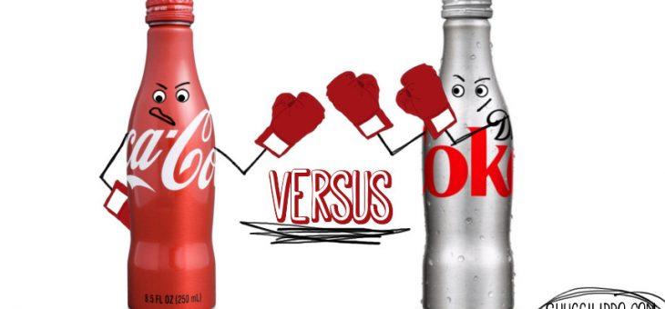 Napoje light vs. z cukrem – które są zdrowsze?