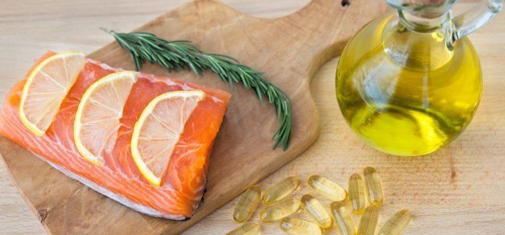 Dlaczego omega-3 z ryb to za mało