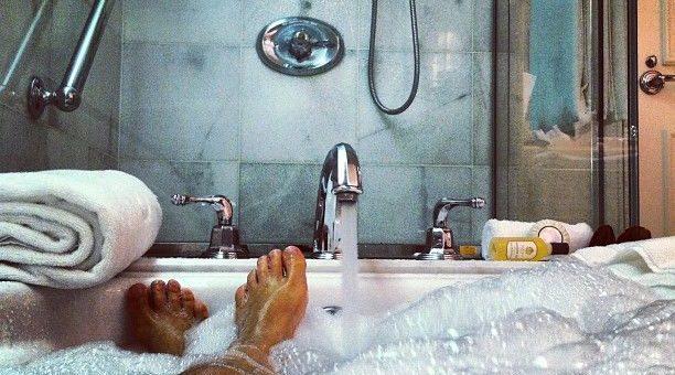 Czy kąpiele magnezowe uzupełniają magnez?