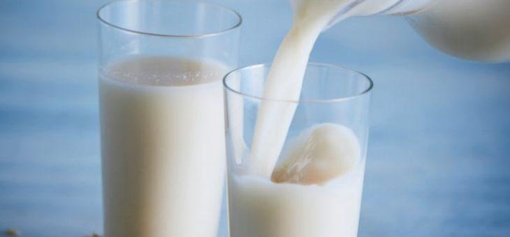 Mleko hamuje wchłanianie wybranych leków